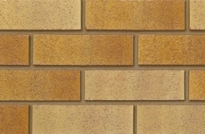 Ibstock Tradesman Buff Multi 65mm Sandfaced Bricks