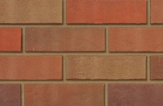 Ibstock Himley Worcestershire Mixture 65mm Rolled Bricks