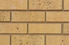 Ibstock Himley Dulwich Weathered Yellow 65mm Rolled Bricks