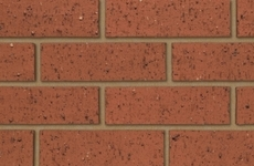 Ibstock Stratford Red Dragface 65mm Dragfaced Bricks