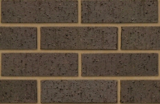 Ibstock Himley Dark Brown Rustic 65mm Rustic Bricks