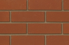 Ibstock Aston Red Sandfaced 65mm Sandfaced Bricks