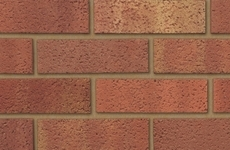 Ibstock Tradesman Cheviot 65mm Rolled Bricks