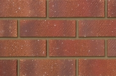 Ibstock Tradesman Windsor 65mm Rolled Bricks