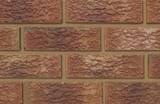 Ibstock Melton Blend 65mm Rolled Bricks