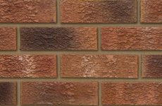 Ibstock Melton Antique Blend 65mm Rustic Bricks