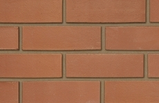 Ibstock Cheddar Red 65mm Smooth Bricks