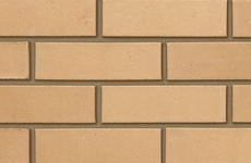 Ibstock Cheddar Golden 65mm Smooth Bricks