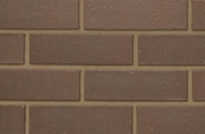 Ibstock Cheddar Brown 65mm Smooth Bricks