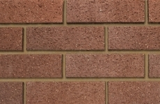 Ibstock Bristol Brown 65mm Sandcreased Bricks