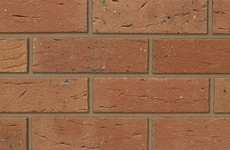 Ibstock Brunswick Farmhouse Mixture 65mm Rolled Bricks