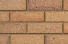 Ibstock Brunswick Autumn 65mm Rolled Bricks