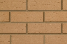 Ibstock Brunswick Buff 65mm Rolled Bricks