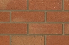 Ibstock Severn Multi Red Blend 65mm Rolled Bricks