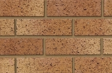 Ibstock Bristol Buff Multi 65mm Dragfaced Bricks