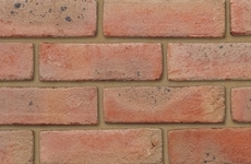 Ibstock Petworth Multi Stock 65mm Sandfaced Bricks