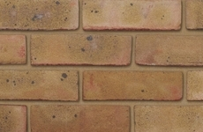 Ibstock Arundel Yellow Multi Stock 65mm Sandfaced Bricks