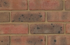 Ibstock Capital Brown Multi Stock 65mm Sandfaced Bricks