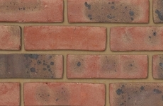 Ibstock Capital Multi Stock 65mm Sandfaced Bricks