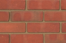 Ibstock Parham Light Multi Stock 65mm Sandfaced Bricks