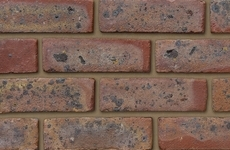 Ibstock West Hoathly Sharpthorne Mixture Stock 65mm Sandfaced Bricks