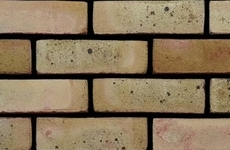 Ibstock Queensbury Yellow Multi 65mm Sandcreased Bricks