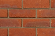 Ibstock Multi Orange Stock 65mm Sandfaced Bricks