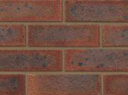 Ibstock Balmoral 65mm Sandfaced Bricks