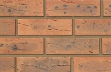 Ibstock Hardwicke Welbeck Village Blend 65mm Rolled Bricks