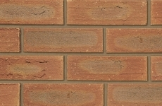 Ibstock Hardwicke Sherwood Blaze 65mm Rolled Bricks