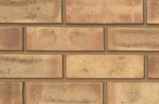 Ibstock Hardwicke Minster Sandstone Mixture 65mm Rolled Bricks