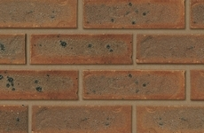 Ibstock Hardwicke Welbeck Red Mixture 65mm Rolled Bricks