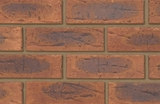 Ibstock Hardwicke Welbeck Autumn Antique 65mm Rolled Bricks