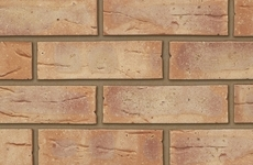 Ibstock Hardwicke Minster Beckstone Mixture 65mm Rolled Bricks