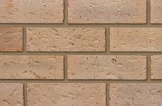 Ibstock Hardwicke Lenton Cream Multi 65mm Rolled Bricks