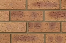 Ibstock Hardwicke Lenton Golden Russet 65mm Rolled Bricks