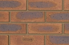 Ibstock Hardwicke Oakham Blend 65mm Rolled Bricks