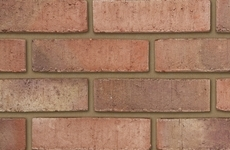 Ibstock Birtley Olde English Buff 65mm Distressed Bricks
