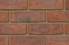 Ibstock Commercial Red 65mm Distressed Bricks