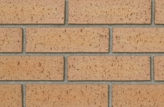Ibstock Oatmeal Textured 65mm Dragfaced Bricks