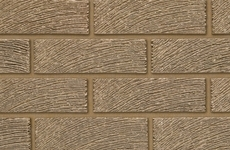Ibstock Silver Grey Rustic 65mm Rustic Bricks