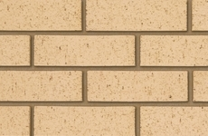 Ibstock Stuart Buff 65mm Dragfaced Bricks