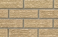 Ibstock Mixed Buff Rustic 65mm Rustic Bricks
