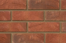Ibstock Grainger Antique 65mm Rolled Bricks