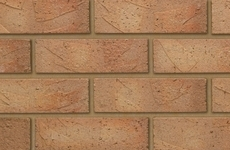 Ibstock Grainger Gold 65mm Rolled Bricks