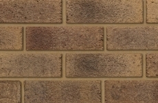 Ibstock Milburn Ashen Brown Blend 65mm Rolled Bricks