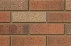 Ibstock Throckley Wylam Olde Blend 65mm Dragfaced Bricks