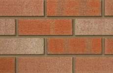 Ibstock Throckley Chillingham Blend 65mm Rolled Bricks