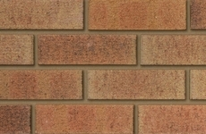 Ibstock Throckley Dilston Blend 65mm Rolled Bricks