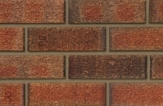 Ibstock Throckley Morpeth Blend 65mm Rolled Bricks